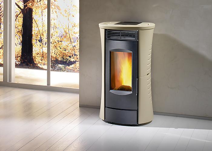 Caminetti bioetanolo vendita on line installazione - Stufa a metano ventilata ...