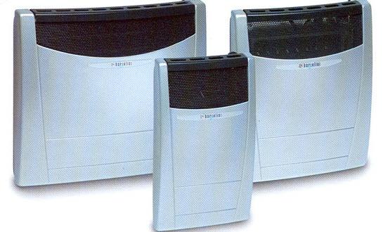 Stufette elettriche mediaworld installazione climatizzatore - Stufa alogena basso consumo ...
