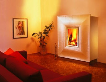 Stufe in maiolica thun installazione climatizzatore - Stufe a pellet thun ...