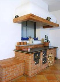 Cucine E Termocucine A Legna A Udine