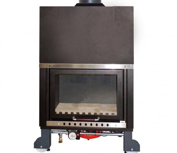 Termocamini legna pellet prezzi installazione climatizzatore - Termostufe combinate pellet e legna prezzi ...