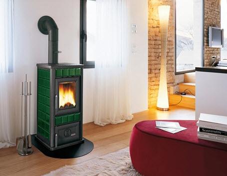 Stunning installazione stufa a legna photos - Installazione stufa a pellet ...