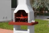 Barbecue e forni da esterno