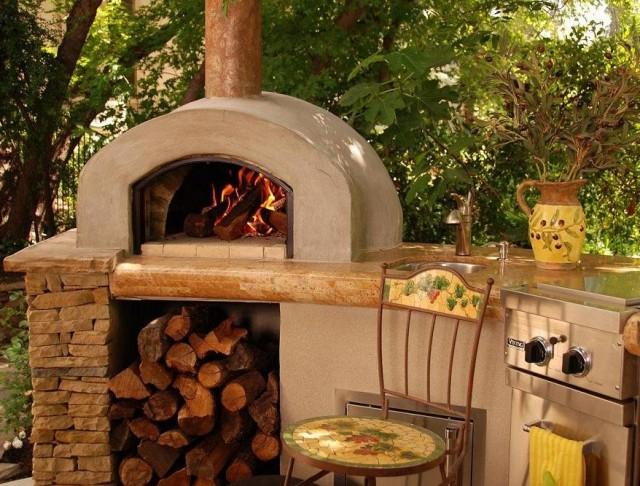 I forni a legna: riscoprire il profumo della cucina tradizionale