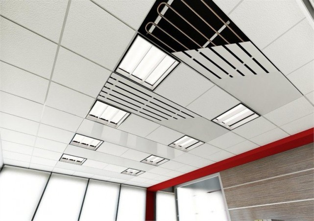 Pannelli radianti a parete prezzo terminali antivento for Pannelli radianti infrarossi portatili