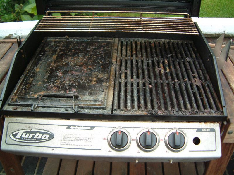 Pietre per barbecue a gas tovaglioli di carta - Piastre elettriche da incasso ...
