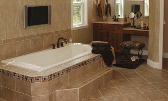 A pavimento interesting serpentina tubi a pavimento with - Riscaldamento per bagno ...