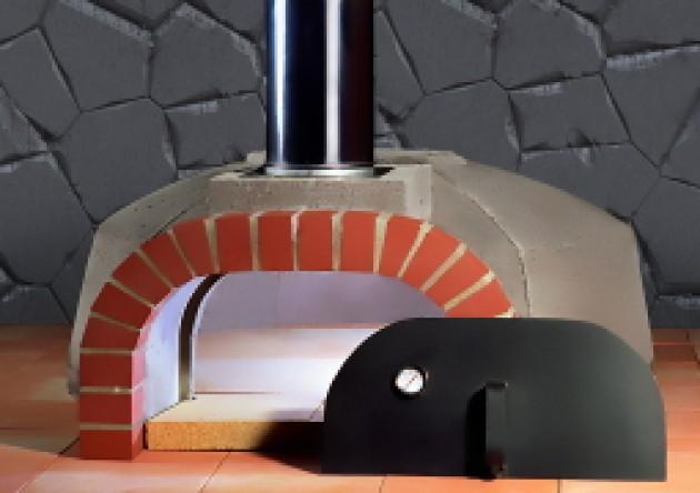 Costo mattoni refrattari per forno a legna pompa depressione for Forno a legna fai da te economico
