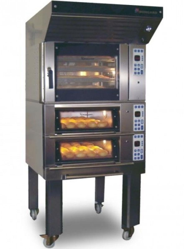 Come funziona un forno elettrico idee creative e - Forno elettrico pizza casa ...