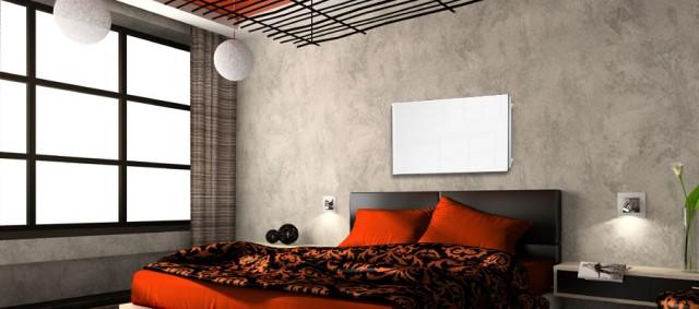 Quadri riscaldanti a parete pannelli termoisolanti for Quadri a parete