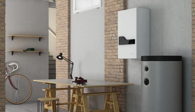 Il meglio di potere pompa di calore aria acqua consumi for Costo pompa di calore aria acqua