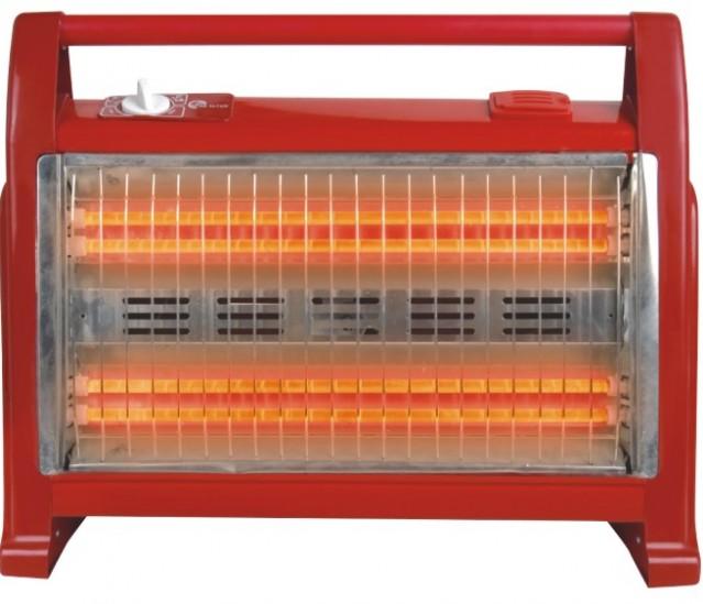 Le stufe elettriche: calore immediato, mobilità e bassi consumi