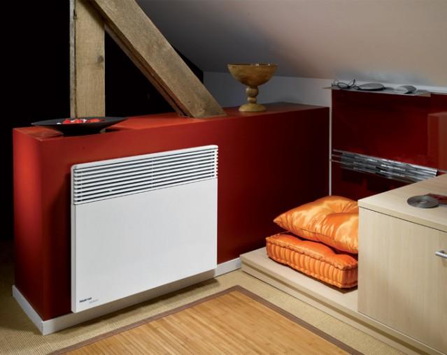 i termoconvettori: il riscaldamento per convezione ideale per chi