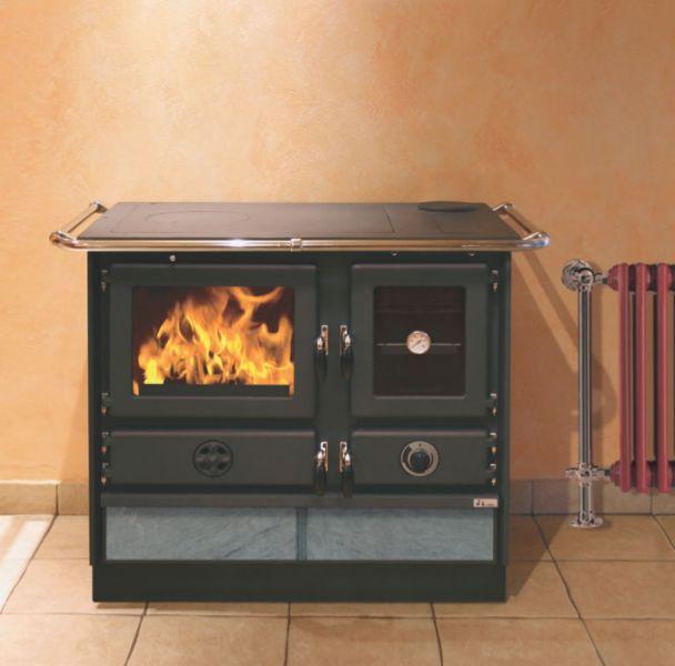 Le termocucine combinate e a policombustibile per cucinare ...