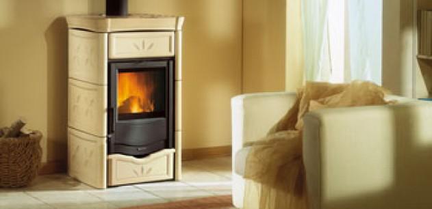Stufa a pellet per riscaldamento termosifoni prezzi - Stufe a pellet con termosifoni ...