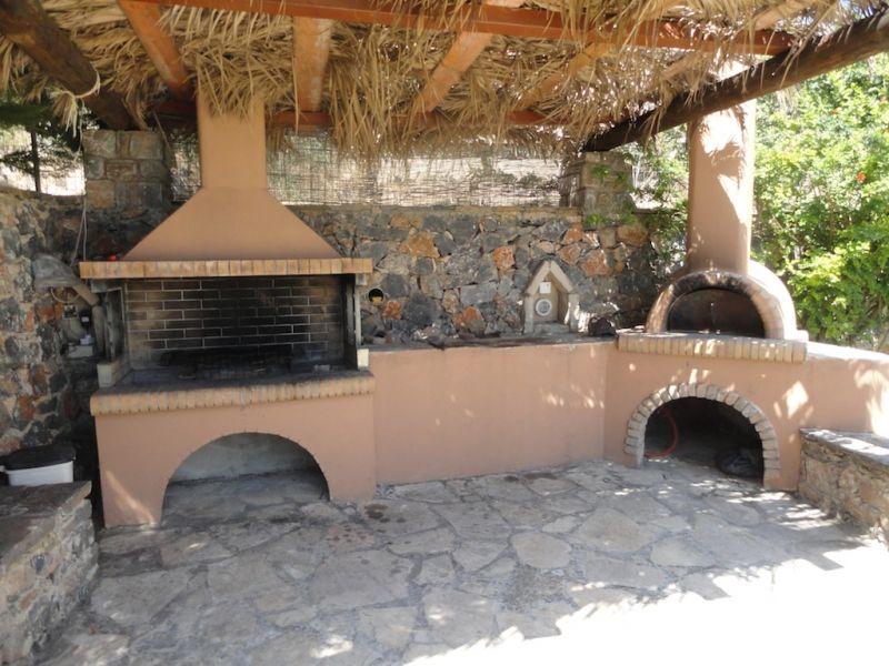 Come collocare correttamente il forno a legna all\'interno e all ...