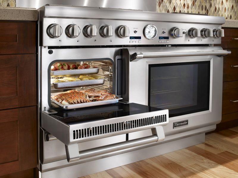 Come funziona il forno a vapore? Quali sono le caratteristiche e ...