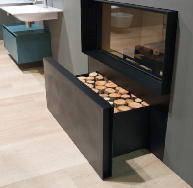 Camino in pietra ollare design casa creativa e mobili for Tulikivi modelli