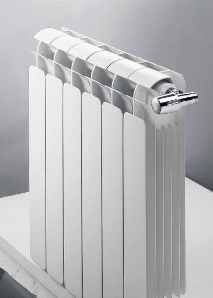 Montaggio termosifoni in alluminio for Termosifone dwg