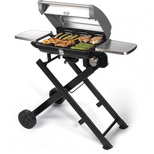 barbecue a gas: grigliate sicure e rapide