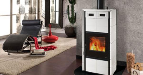 Cucine a legna e pellet combinate termostufe a pellet e - Termostufe combinate pellet e legna prezzi ...