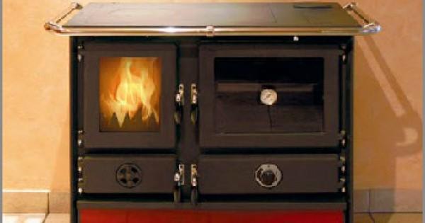 Le cucine a legna (o termocucine): riscaldare e cucinare ...