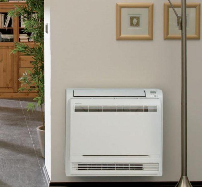 Il climatizzatore a pavimento: cosè, caratteristiche, vantaggi ...