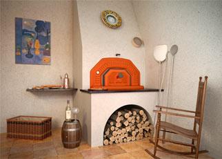 Installare un forno a legna in cucina: consigli pratici e ...