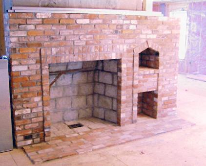 Costruire caminetto bioetanolo costruire un caminetto da - Costruire un camino in casa ...