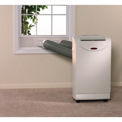 Caldazza power il parere agoranense - Condizionatore portatile tubo finestra ...
