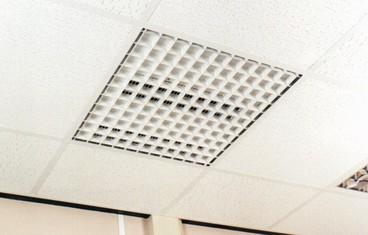 Il riscaldamento a soffitto: funzionamento, vantaggi e svantaggi