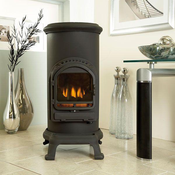 Stufe per riscaldare piccoli ambienti installazione - Stufe a metano ventilate ...
