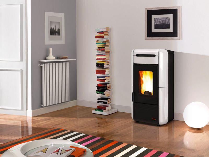 Le termostufe: produrre acqua calda riscaldando tutta la casa