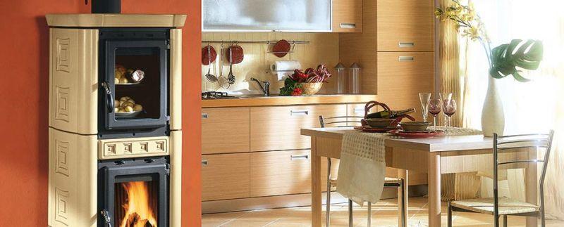 Casa immobiliare accessori termostufa a legna prezzi - Termostufe a pellet e legna combinate prezzi ...